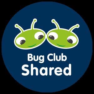 Bug Club logo