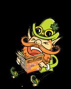 Ready to Read Aloud!