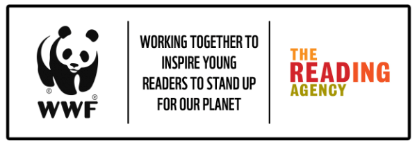 Working together to inpisre young readers to stand up for our planet